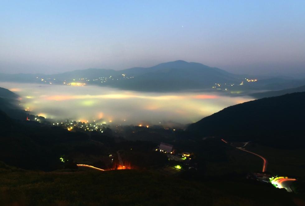 狭霧台のサムネイル